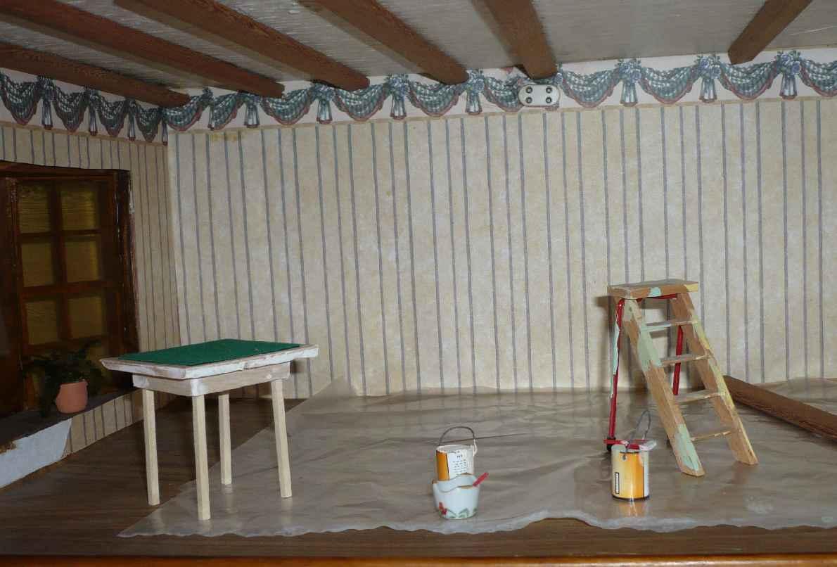 Erna's poppenhuis